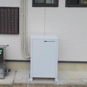 矢吹町 T邸DMM 蓄電池 MS3098-DMB